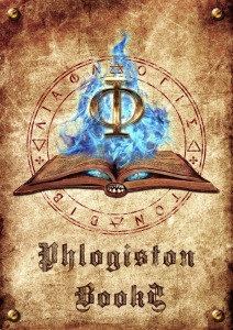 © Phlogiston Books