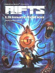 © Palladium Books