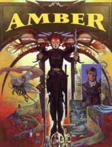Fuente: Wikipedia  https://en.wikipedia.org/wiki/Amber_Diceless_Roleplaying_Game#/media/File:Amber_DRPG.jpg