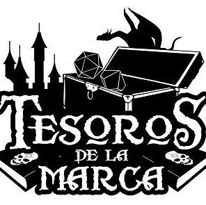 Logo Tesoros de la Marca